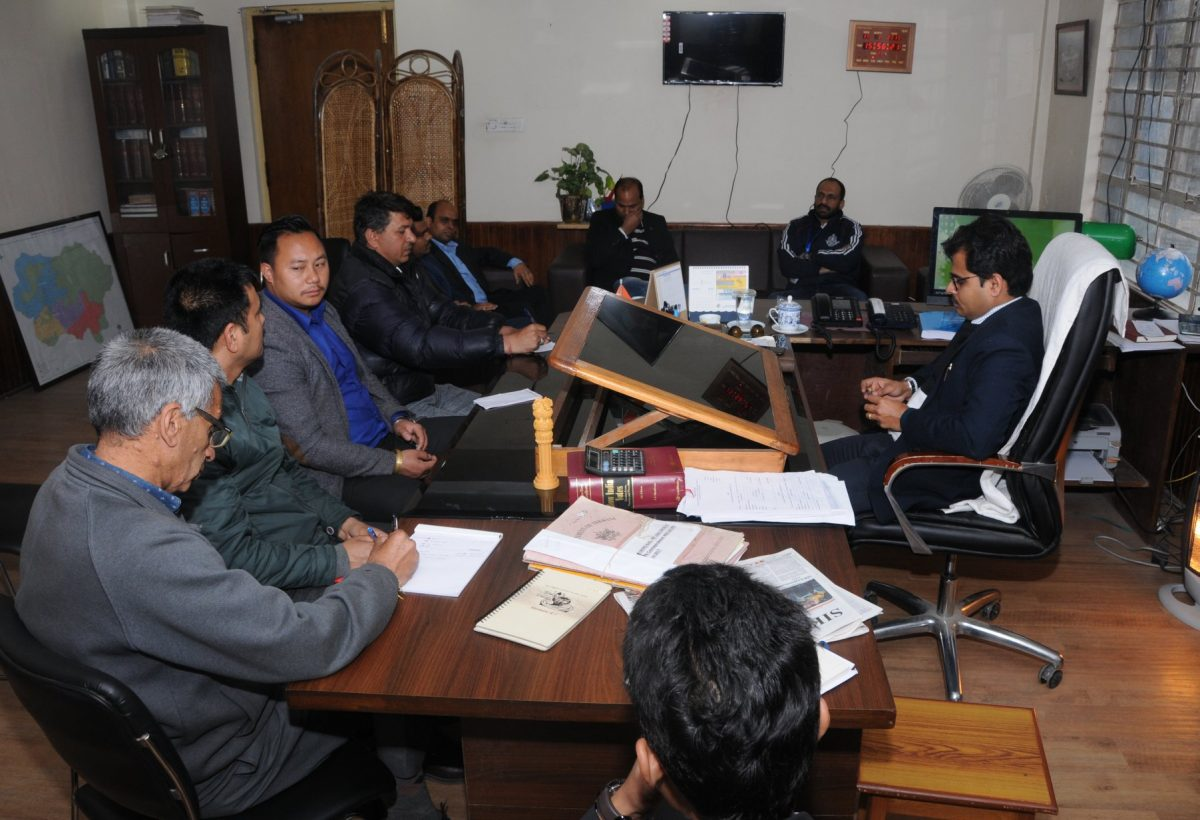 Expenditure Monitoring which should be observed by all the various party candidates
