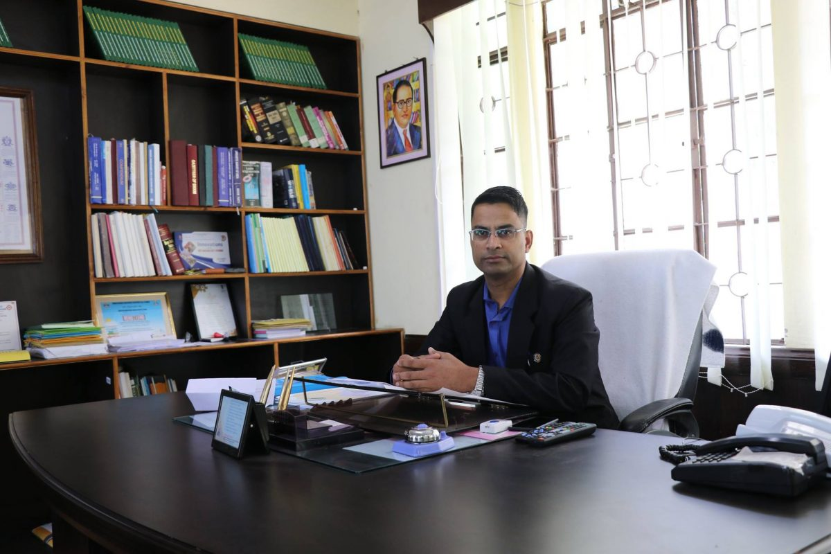 DEO, North issues important notice for BLOs of North district