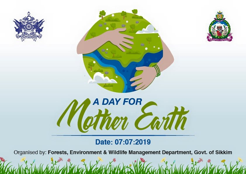 Meeting On 'A Day For Mother Earth' Celebration Held In Namchi