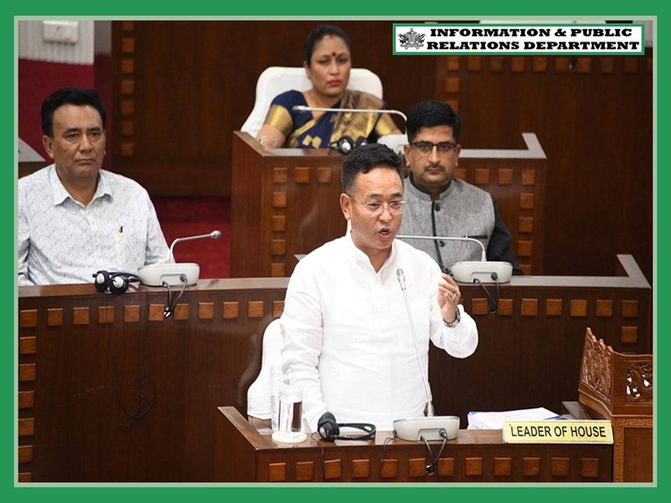 SECOND DAY OF THE BUDGET SESSION 2019-20 ON 30.07.2019