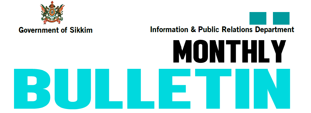 MONTHLY BULLETIN FEBRUARY 2020 ISSUE 2